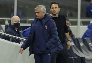 Tottenham Hotspur v Chelsea – Carabao Cup – Fourth Round – Tottenham Hotspur Stadium
