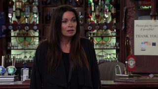 Coronation Street spoilers: Carla Connor is frantic when Peter disappears