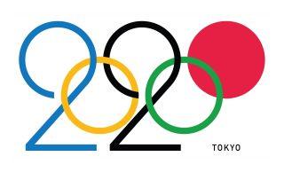 Tokyo 2020 concept logo
