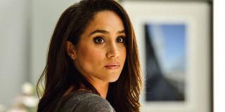 Meghan Markle in Suits