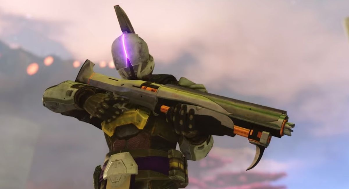 Destiny 2 is nerfing the pants off Izanagi's Burden, The Last Word, sniper rifles, and more - GamesRadar+