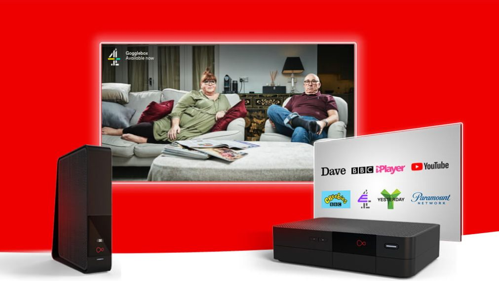 Virgin S Broadband And Tv Deals Are Great Value This Weekend And With No Setup Fee Newsopener