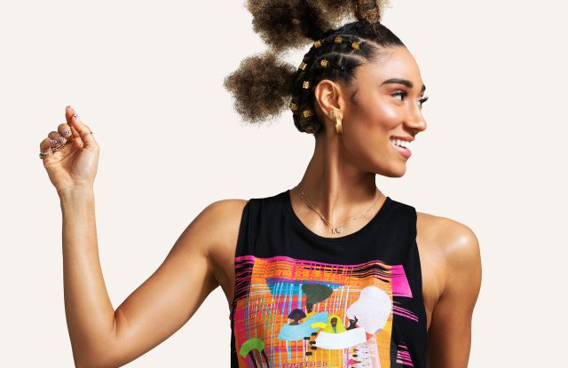 Peloton Black History Month collection