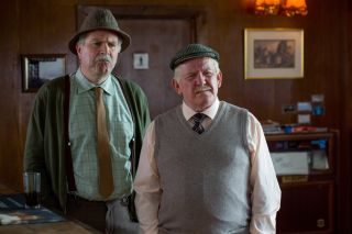 Jack and Victor in Still Game
