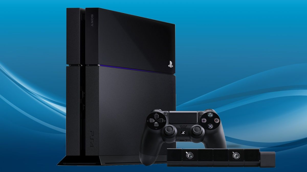 The Essential Ps4 Setup Tips And Tricks That You Need To Know Gamesradar
