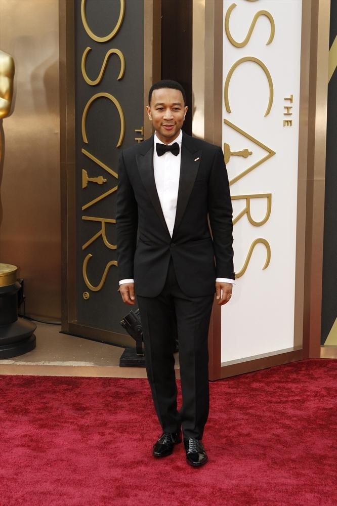 Oscar's 2014 Red Carpet Photos And Live Blog #7935