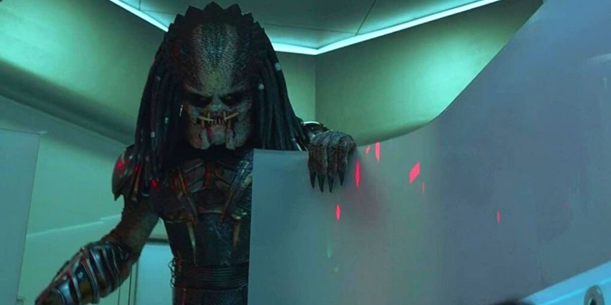 Predator 5 Story Details Have Possibly Been Revealed, And They Sound Badass