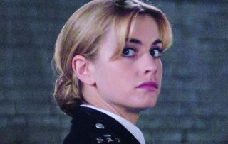 Will Jane Tennison compromise her principles in this weeks episode of Prime Suspect 1973