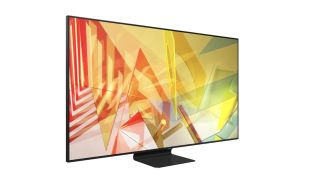 Amazon Prime Day: Huge deal on this 75in Samsung QLED TV