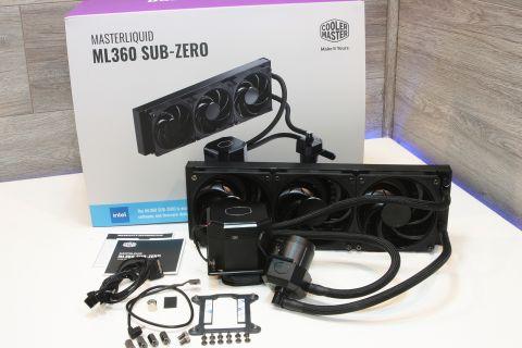 Cooler Master ML360 Sub-Zero