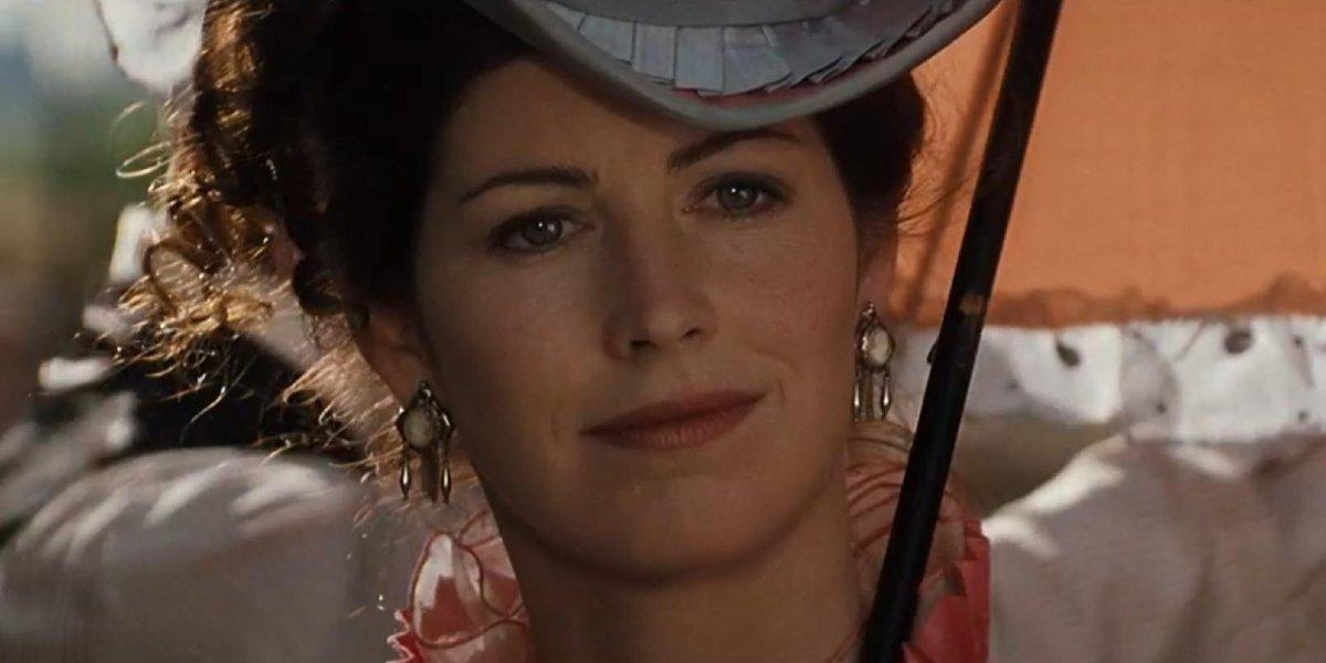 Dana Delany in Tombstone