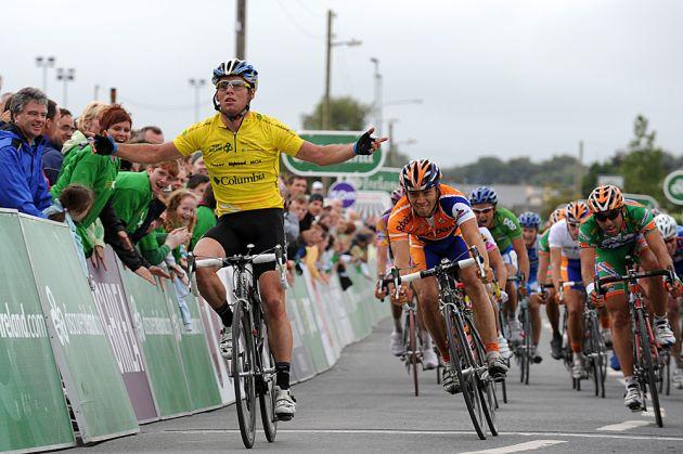 Mark Cavendish Tour of Ireland stage 2