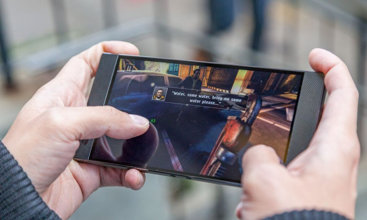 How to Pre-Order the Razer Phone | Tom's Guide