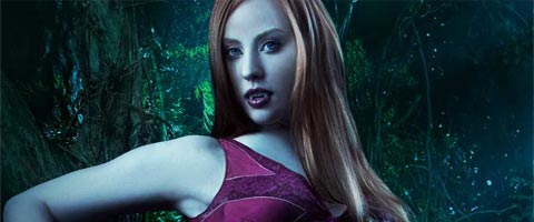 Deborah Ann Woll, Dave Franco And Hailee Steinfeld Offered Roles ...
