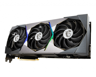 MSI GeForce RTX 3090 Suprim