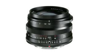 voigtlander 35mm f/1,2