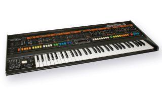Blast from the past: Roland Jupiter-8   MusicRadar