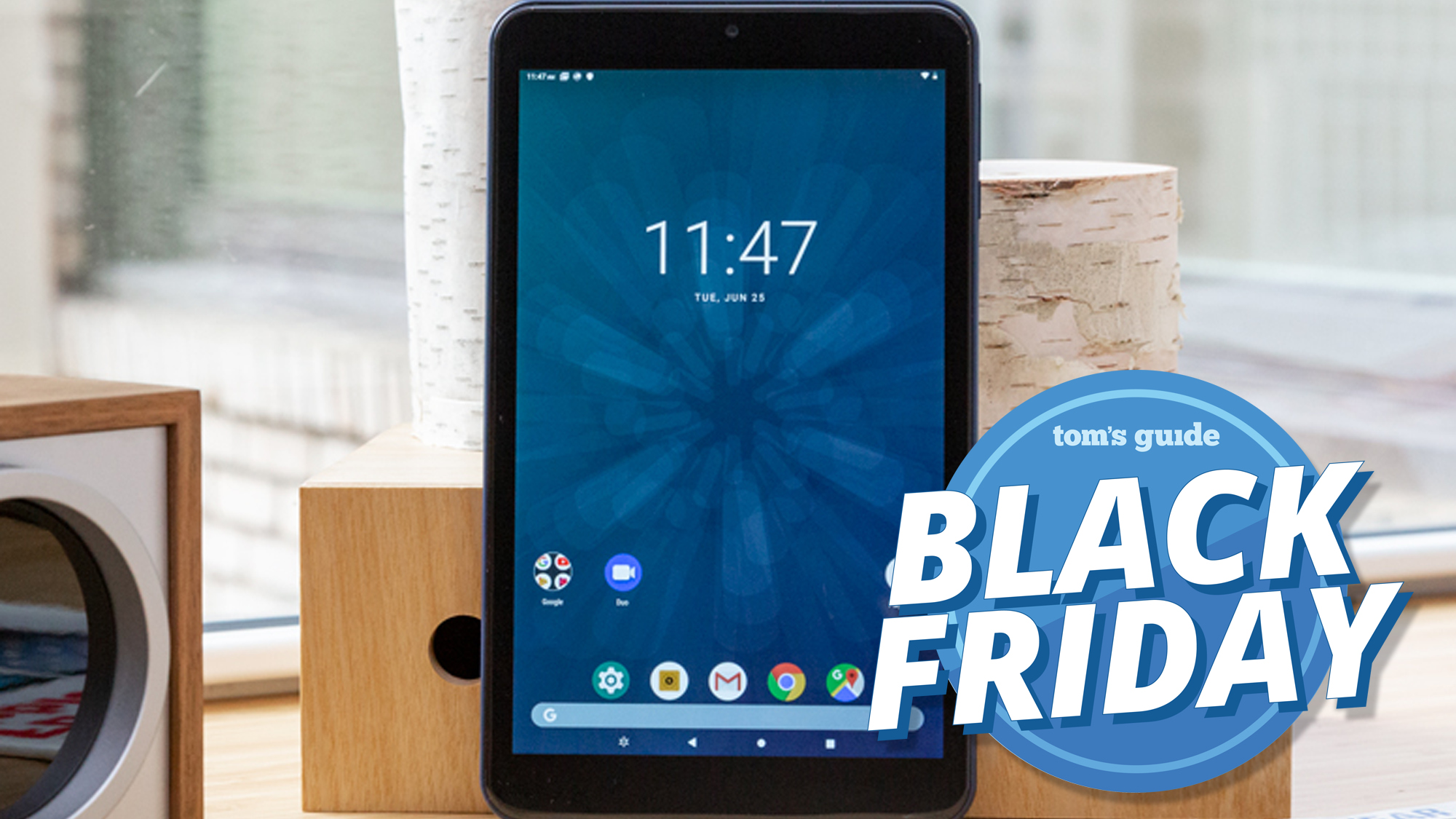 Walmart S Onn Tablet Is Just 60 In Its Black Friday Sale Tom S Guide