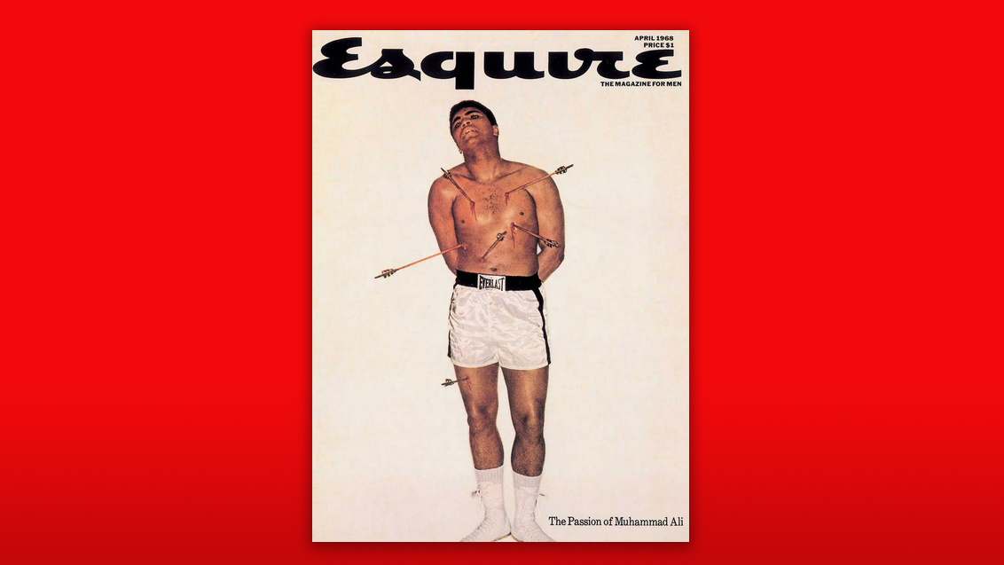 8 of the most controversial magazine covers of all time   Creative Bloq