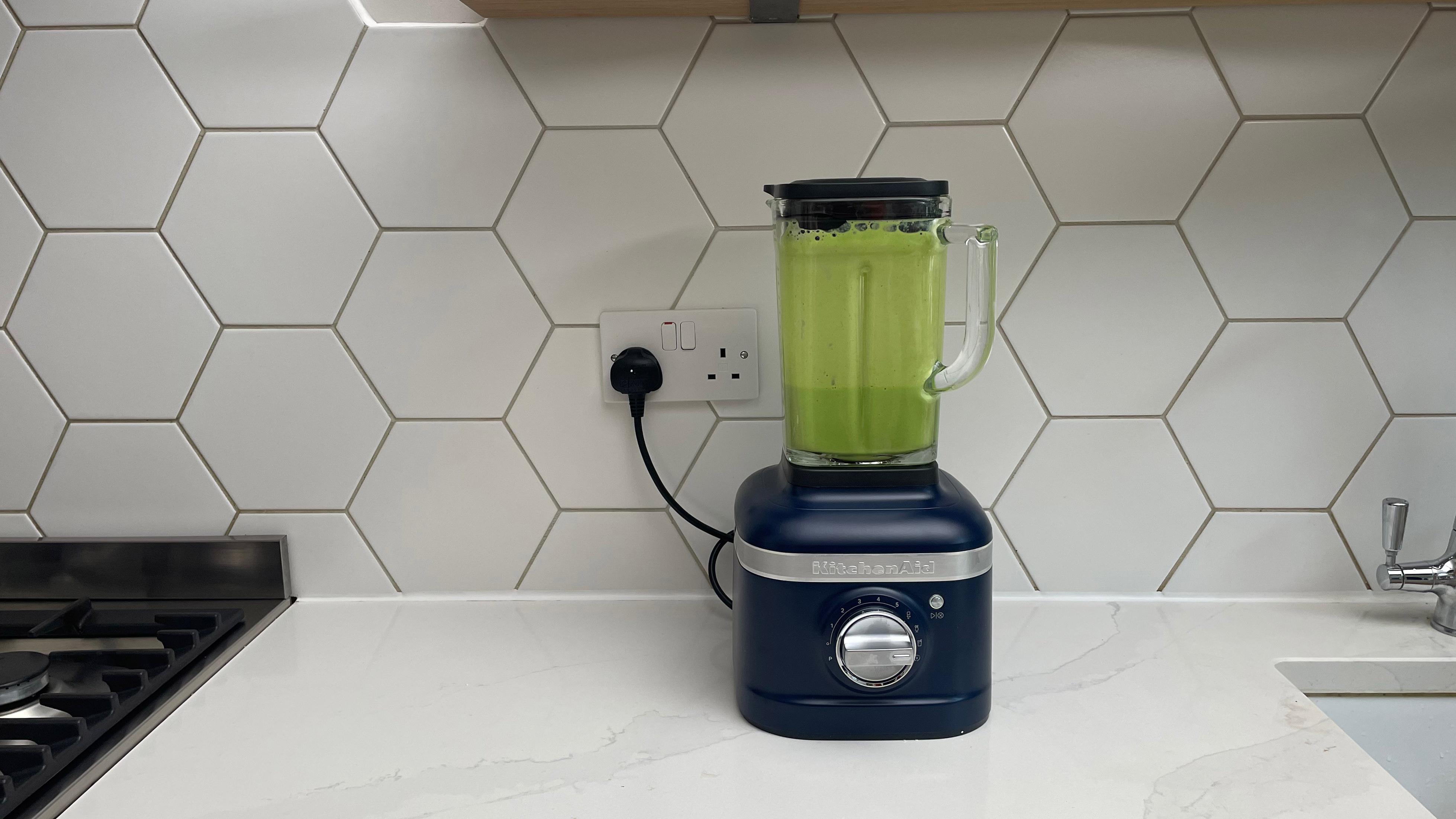 KitchenAid Artisan K400 Blender