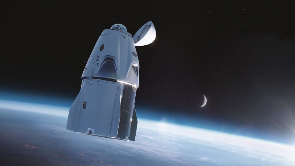 Space news - SpaceX's private Inspiration4 mission is 'go' for launch
