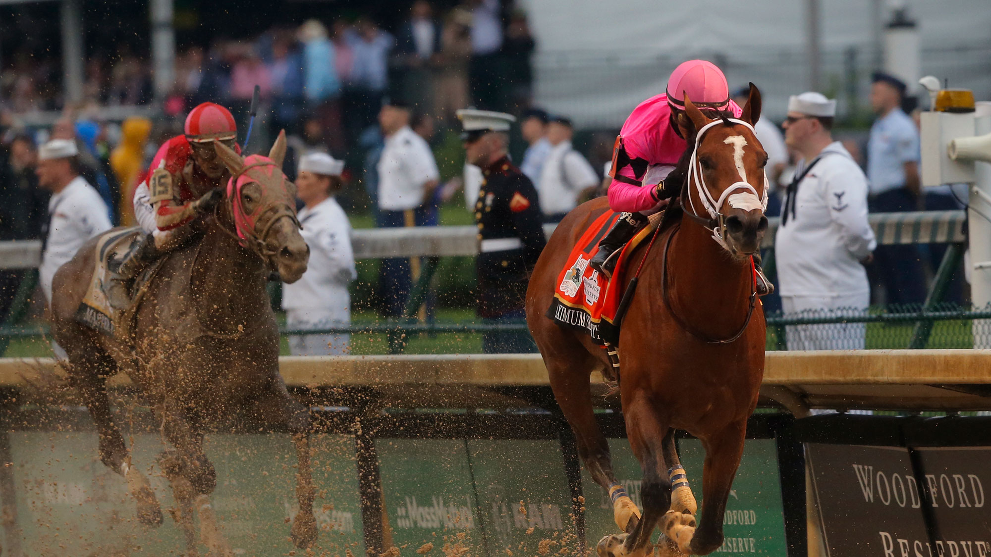 How to watch the Virtual Kentucky Derby online right now   Tom's Guide