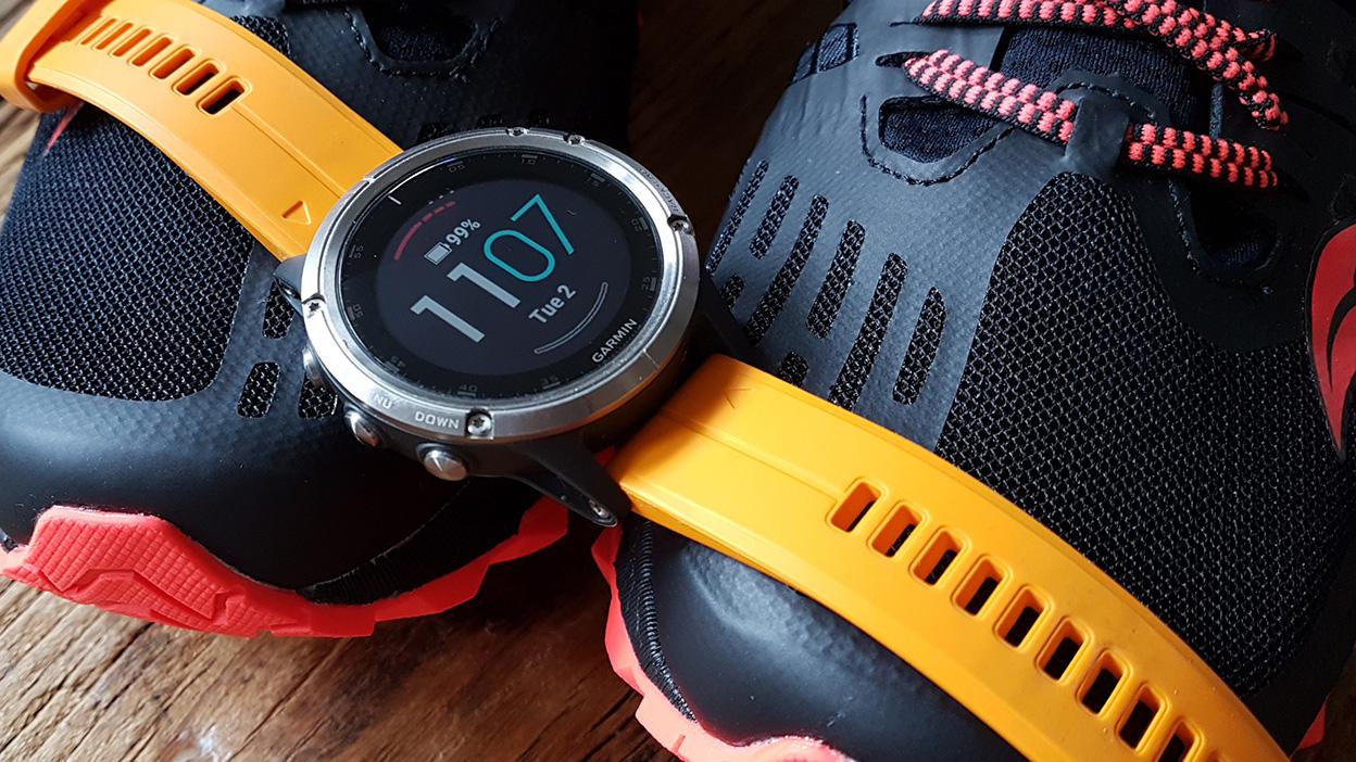 Garmin Fenix 5 Plus review | TechRadar