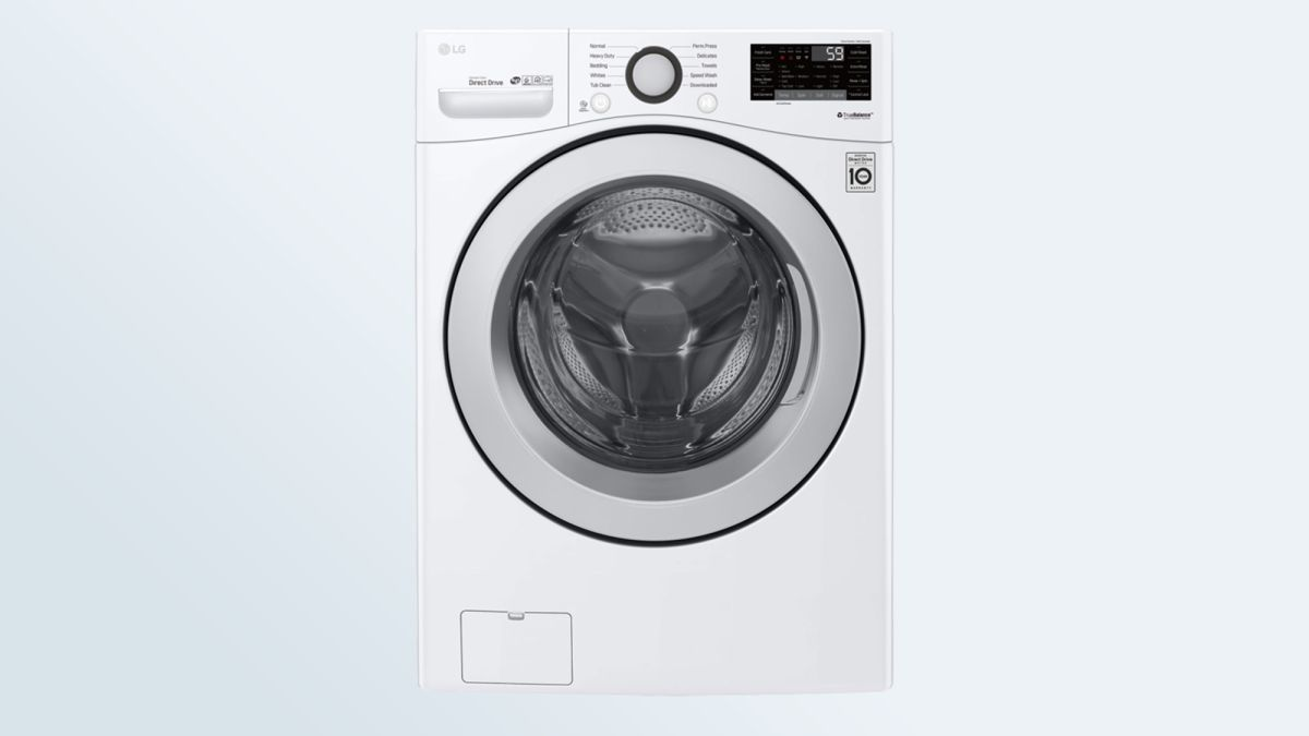 Best Washing Machines 2019: Top-Loaders, Front-Loaders and More