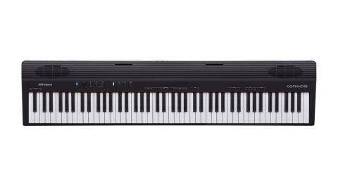 Roland GO:PIANO 88 review