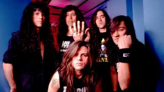 Testament band