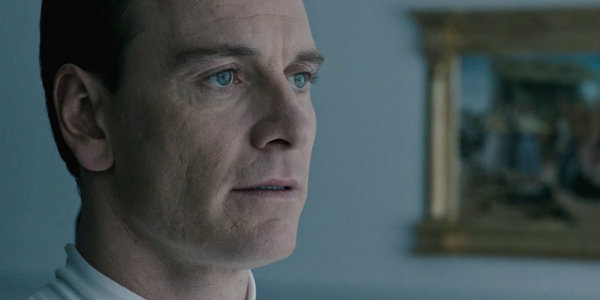 Can Michael Fassbender's 'Alien: Covenant' take top spot at box office?