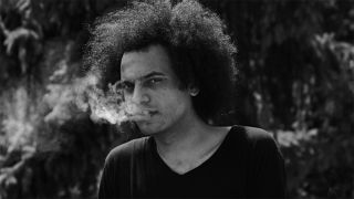 Zeal & Ardor smoking