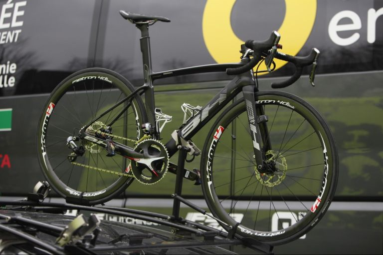 BH G7 Disc Direct Energie