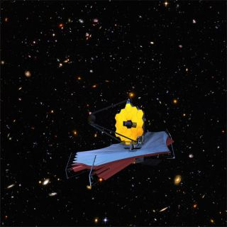 NASA's Ambitious New Space Telescope Passes Critical Test