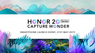 Honor 20 launch