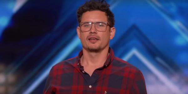 America's Got Talent Michael Ketterer NBC