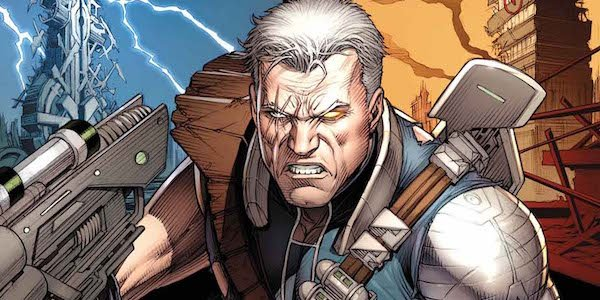 X-Men: Days Of Future Past Almost Featured Cable