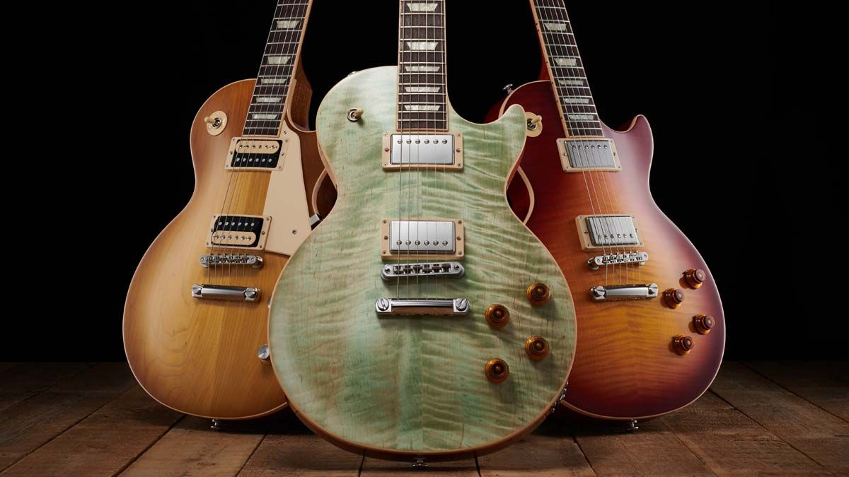 How to set up a Les Paul: 7 essential tips