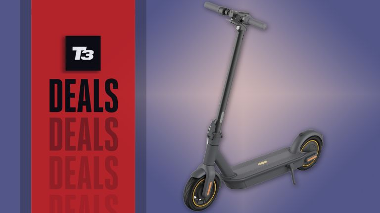 cheap segway scooter deal