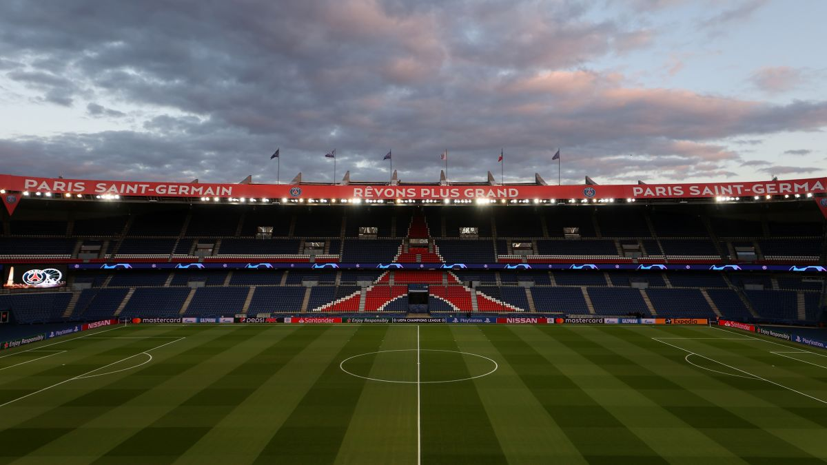 How to watch Ligue 1 soccer from anywhere in the world