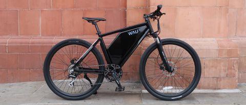 WAU Bike