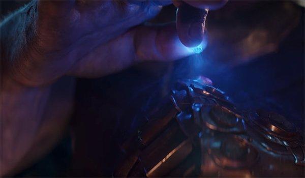 Avengers: Infinity War soul stone
