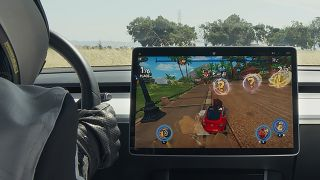 Tesla games, software and updates: here's a complete guide