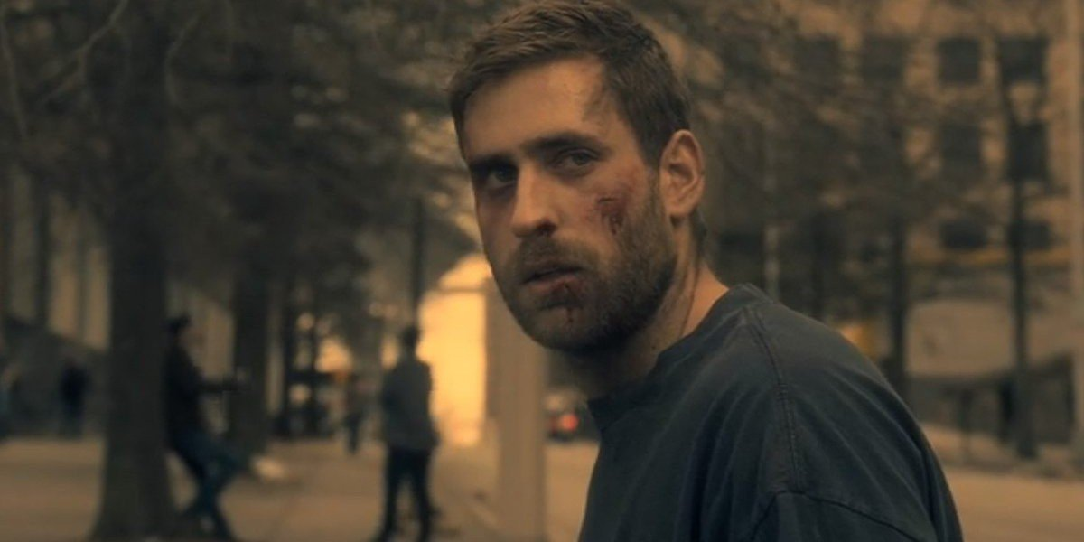 Oliver Jackson-Cohen as Luke Crain in The Haunting of Hill House (2019)