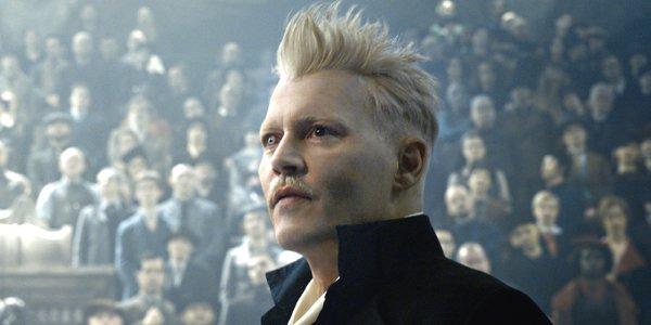 Fantastic Beasts 3: Warner Bros. Reportedly Worried About Johnny Depp Backlash