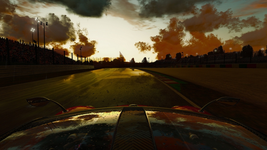 Project CARS Screenshots Show Amazing Water Effects #25649