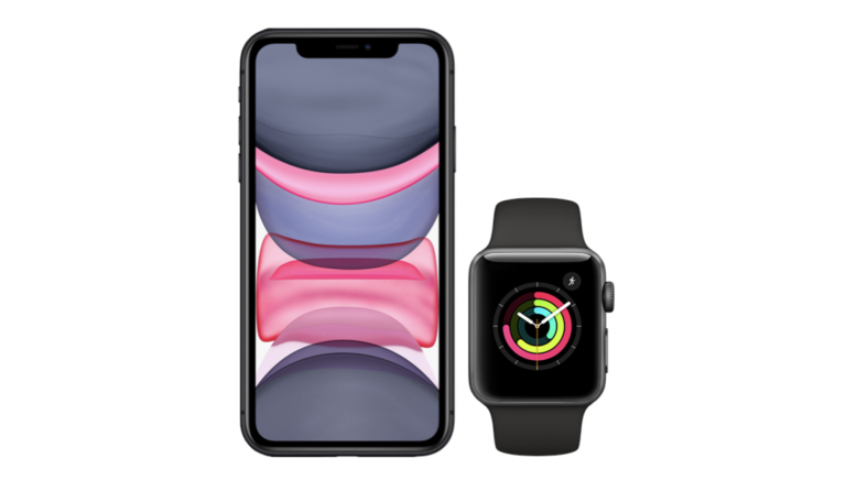 Apple iPhone 11 Watch Virgin Media deals