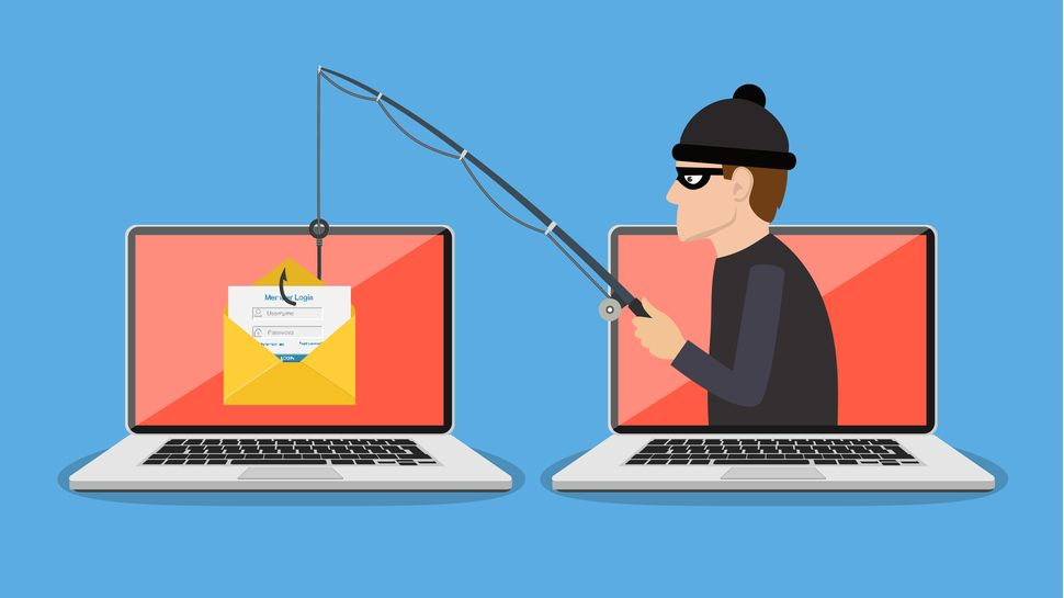 Beware – that Google email may be a phishing scam
