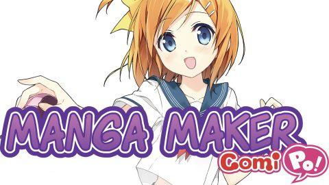 Manga Maker ComiPo! review
