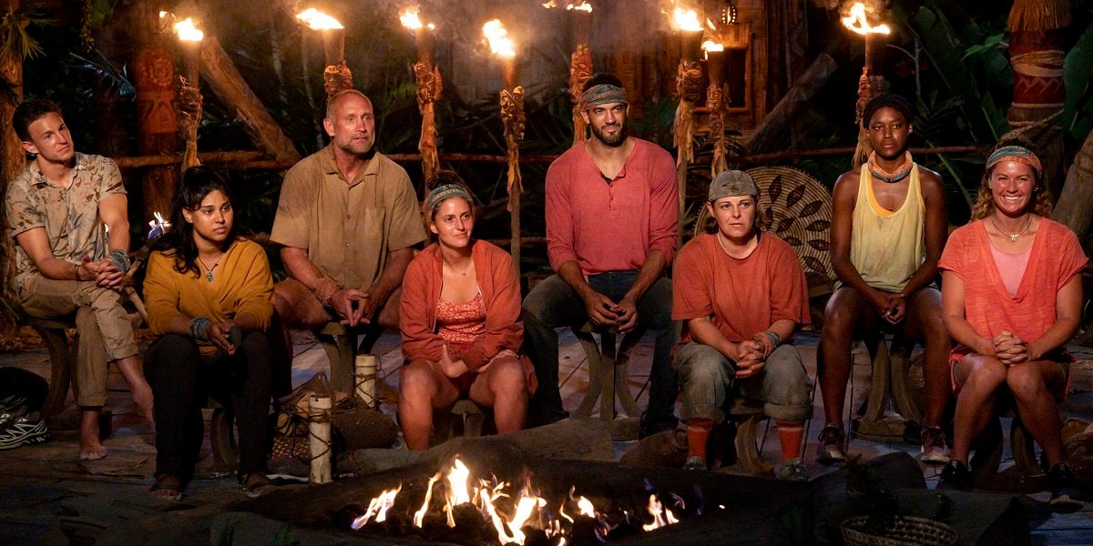 Survivor Contestant Calls Fellow Tribal Members `A Bunch Of Clowns` After Being Voted Off